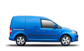 Used Small Vans for sale in South Hykeham
